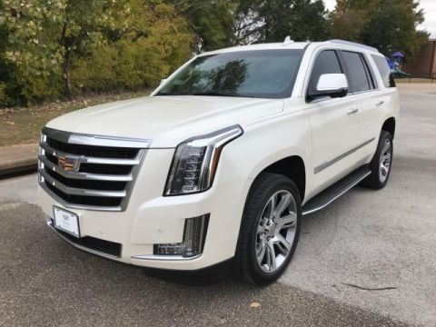 Pre-Owned 2015 Cadillac Escalade 2WD 4dr Luxury