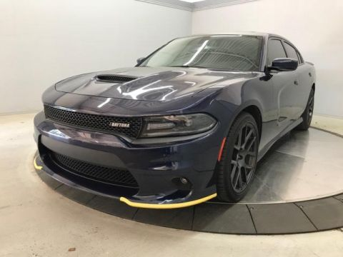 Pre-Owned 2017 Dodge Charger Daytona 340 RWD
