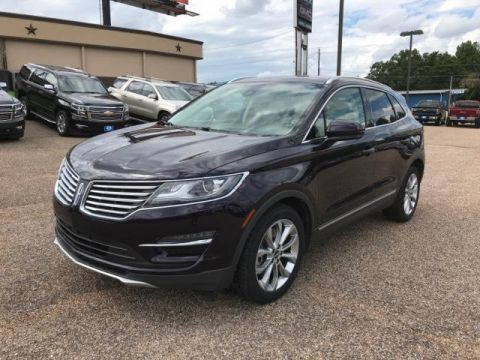 Pre-Owned 2015 Lincoln MKC FWD 4dr