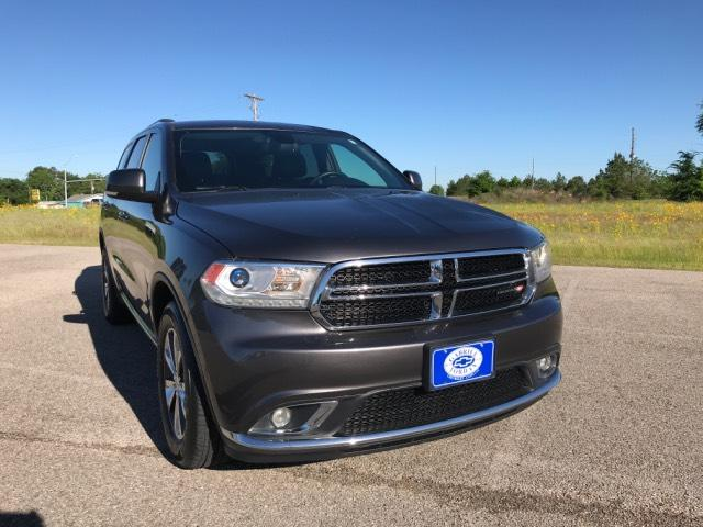 Pre-Owned 2016 Dodge Durango 2WD 4dr Limited
