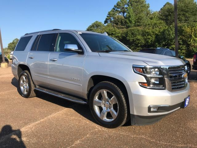 Pre-Owned 2018 Chevrolet Tahoe 2WD 4dr Premier
