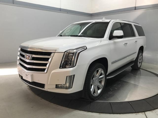 Certified Pre-Owned 2016 Cadillac Escalade ESV 2WD 4dr Luxury Collection