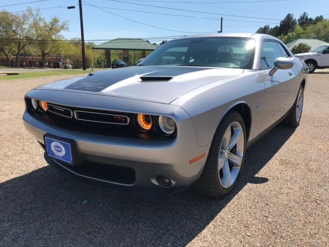 Pre-Owned 2015 Dodge Challenger 2dr Cpe R/T