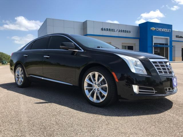 Pre-Owned 2014 Cadillac XTS 4dr Sdn Premium FWD