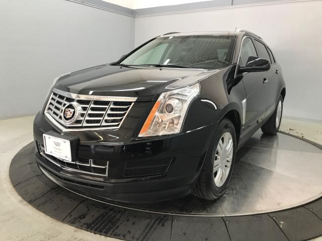 Certified Pre-Owned 2016 Cadillac SRX FWD 4dr Luxury Collection