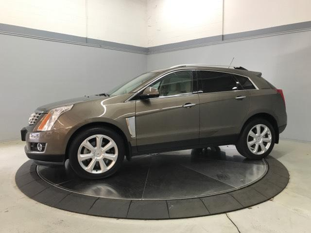 2016 Cadillac Crossover >> Pre Owned 2016 Cadillac Srx Fwd 4dr Performance Collection Fwd Sport Utility