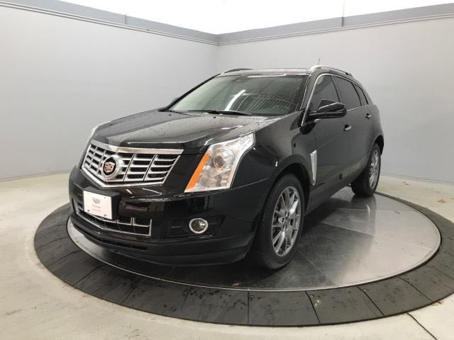 Pre Owned 2016 Cadillac Srx Fwd 4dr Performance Collection Sport