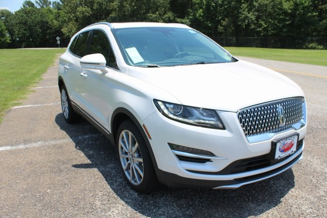 New 2019 Lincoln Mkc Reserve 4d Sport Utility In Mount Pleasant