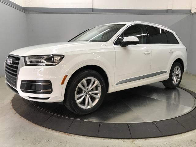 Pre-Owned 2018 Audi Q7 3.0 TFSI Premium Plus