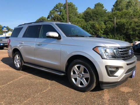 Pre-Owned 2018 Ford Expedition XLT 4x2