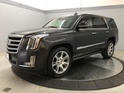 Certified Pre-Owned 2015 Cadillac Escalade 2WD 4dr Premium
