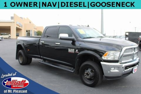 Pre-Owned 2018 Ram 3500 Lone Star