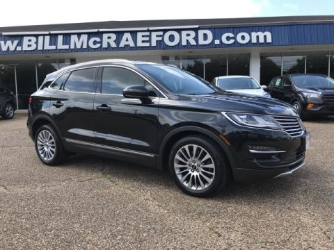 Certified Pre-Owned 2015 Lincoln MKC Reserve