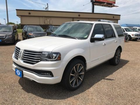 Pre-Owned 2016 Lincoln Navigator 2WD 4dr Reserve